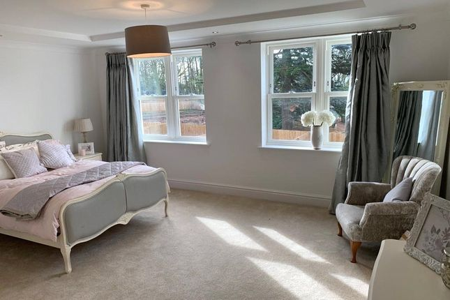 Thumbnail Property for sale in Apartment 8, The Beeches, Malpas, Cheshire