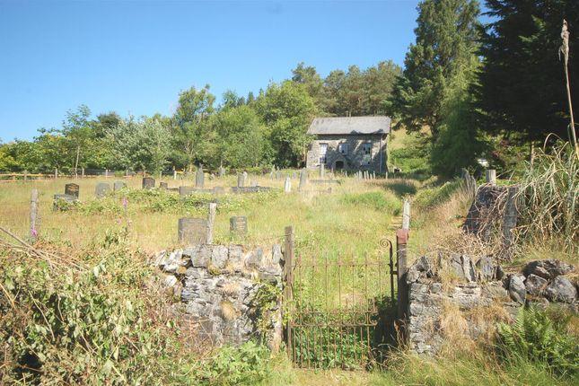Town house for sale in Cwmsymlog, Aberystwyth