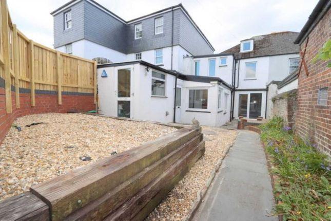 Thumbnail Terraced house for sale in Ridgeway, Plympton