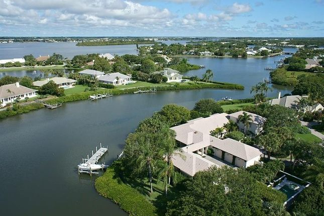 Thumbnail Property for sale in 730 Egret Pointe, University Park, Florida, United States Of America