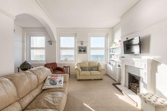 Thumbnail Flat for sale in Marina, St. Leonards-On-Sea