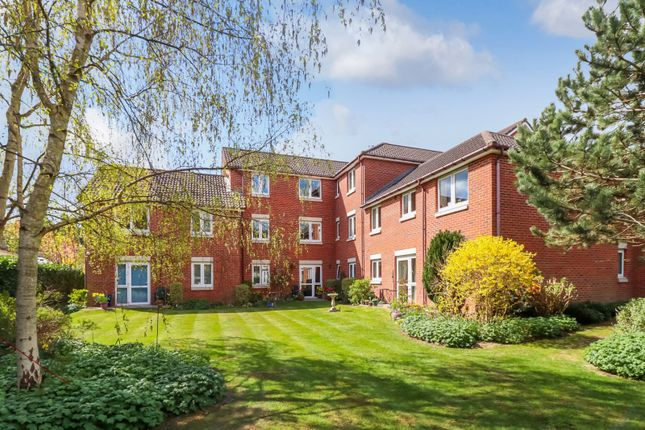 1 bed flat for sale in Sheepcot Lane, Leavesden, Watford WD25