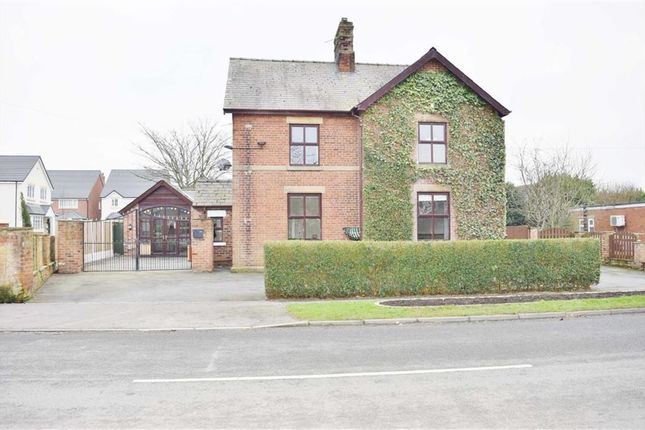 Thumbnail Detached house for sale in Elswick Trading Park, High Street, Elswick, Preston