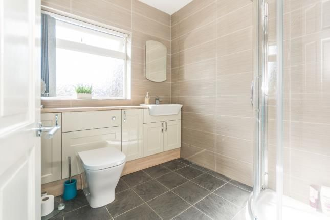 Bathroom of Westley Road, Birmingham, West Midlands B27