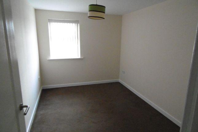 Bedroom 1 of James Court, Hemsworth WF9