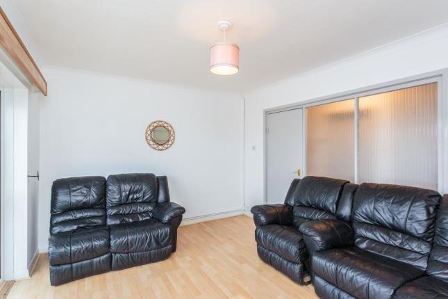 Living Room of Warbreck Court, Warbreck Hill Road, Blackpool, Lancashire FY2