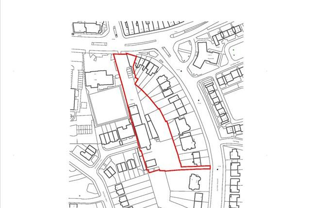 Land to let in 260 Eltham High Street, London