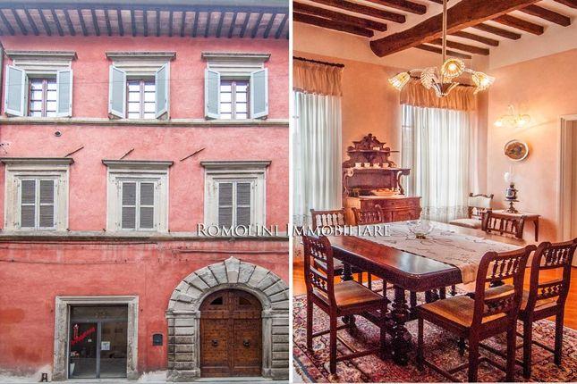 Città di Castello  Apartment For Sale, Città di Castello Historical Centre, Umbria, Italy