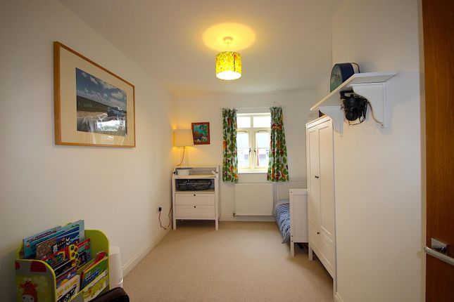 Bedroom Four of Howards Court, Kirby Muxloe, Leicester LE9
