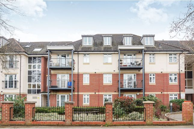 Thumbnail Flat for sale in 174 Millbrook Road East, Southampton