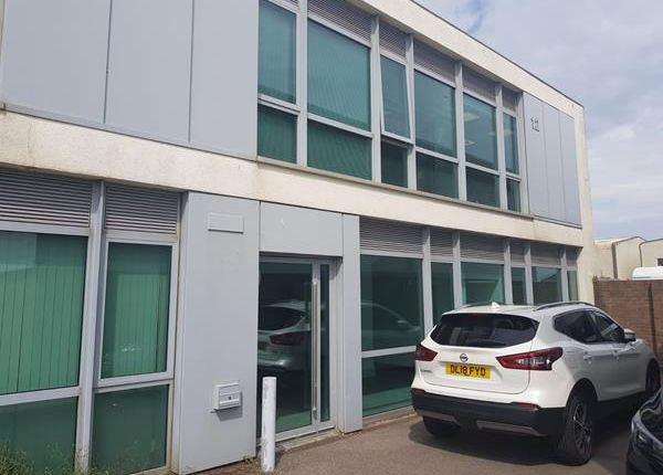 Thumbnail Warehouse to let in Unit 6, Tungsten Building, George Street, Portslade