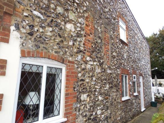 Side Of Property of Great Massingham, King's Lynn, Norfolk PE32