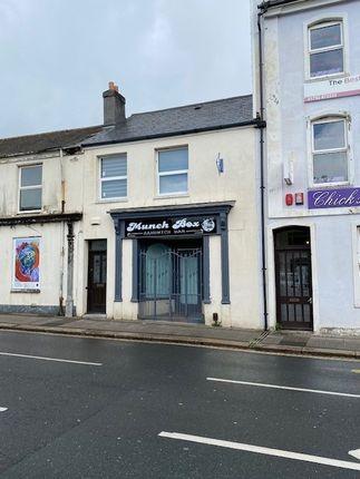 Thumbnail Retail premises to let in Union Street, Plymouth