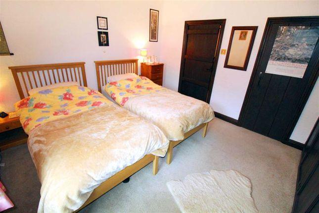 Master Bedroom of Long Row, Calder Vale, Preston PR3