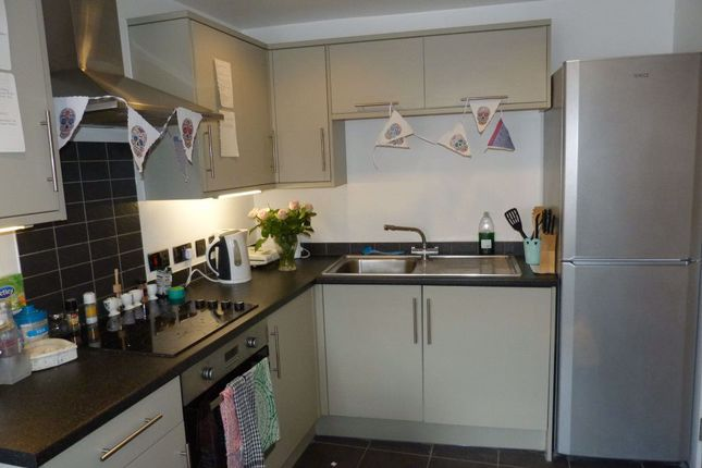 St Mary Street, Cardiff, ( 2 Beds ) CF10