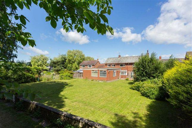 Thumbnail Detached house for sale in Victoria Road, Kirkham, Preston
