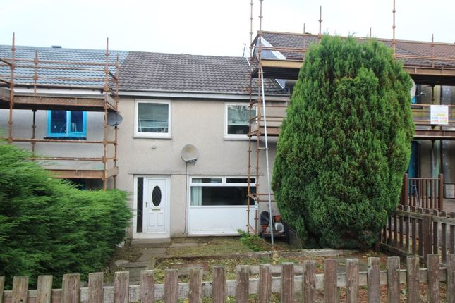 Thumbnail Terraced house for sale in Woodend Walk, Armadale, Bathgate