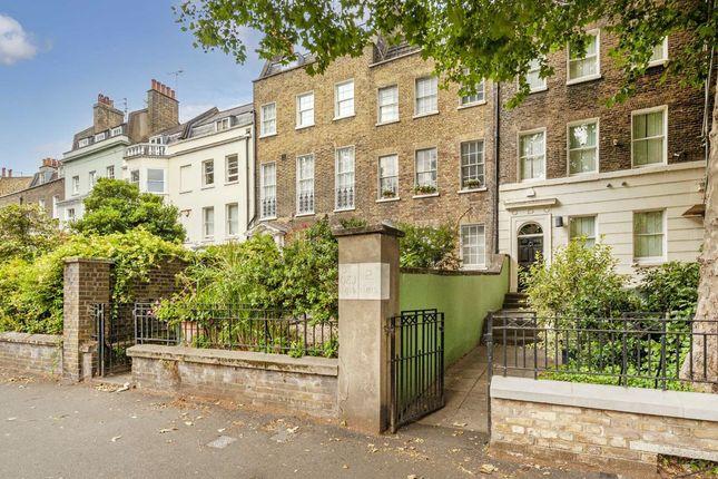 Thumbnail Property to rent in Kennington Road, London