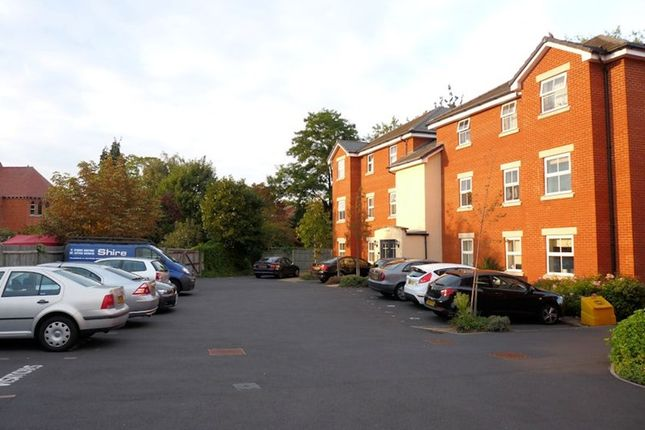 Photo2 of St. Marks Court, Bath Road, Worcester WR5