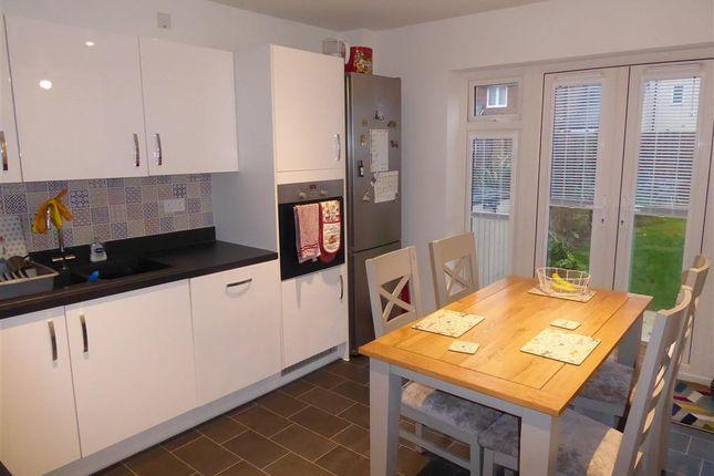 Kitchen of Red Kite Way, Goring-By-Sea, Worthing, West Sussex BN12