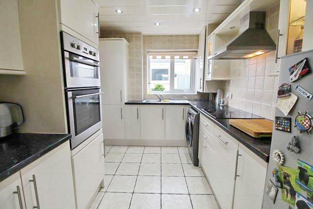 2 bed terraced house for sale in Chesterhill, Cramlington NE23