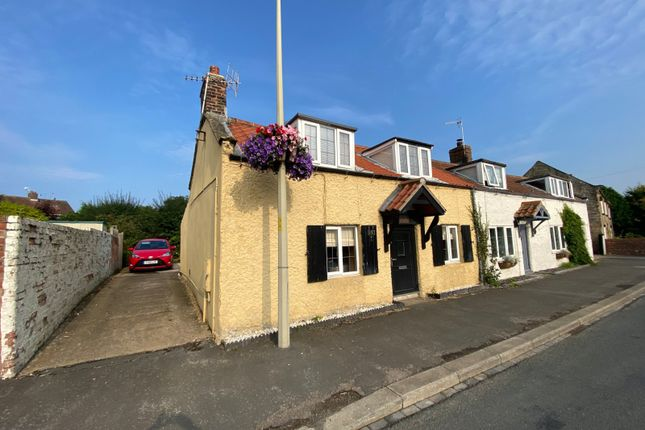 Thumbnail Cottage for sale in Main Street, Cayton, Scarborough