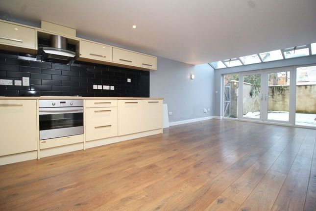 Thumbnail Flat to rent in Bruce Grove, Watford