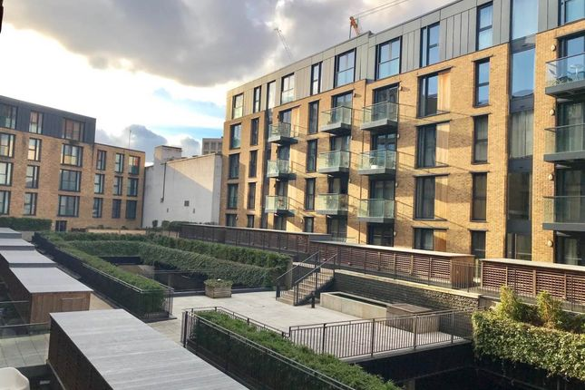 Thumbnail Flat to rent in St Johns Walk, Birmingham, West Midlands