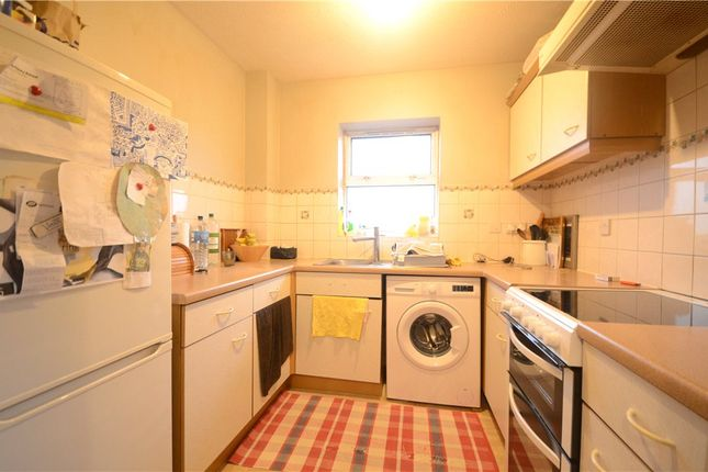 Kitchen of Edward Place, 240 Kings Road, Reading RG1
