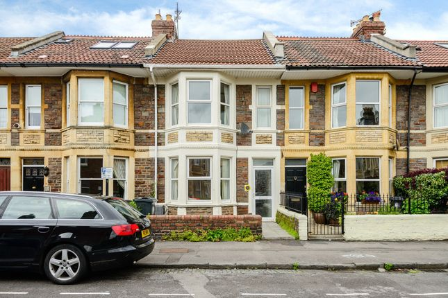 4 bed terraced house to rent in Oldfield Road, Bristol, Bristol BS8