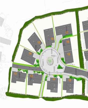 Thumbnail Land for sale in Noweth Meynek, Carbis Bay, St. Ives