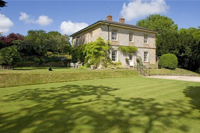 Thumbnail Detached house for sale in The Old Rectory, Poyntington, Sherborne, Dorset