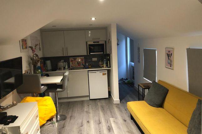 Thumbnail Studio to rent in Cranleigh Avenue, Rottingdean, Brighton
