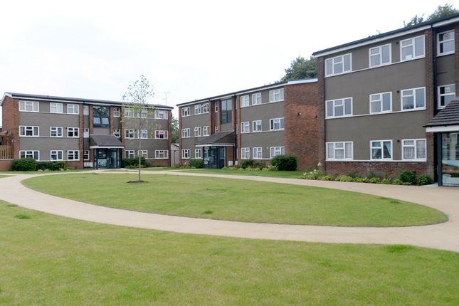 Thumbnail Flat to rent in Stephenson Road, Newton-Le-Willows