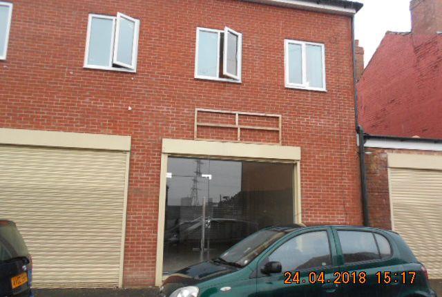 Thumbnail Retail premises to let in George Arthur Road, Alum Rock