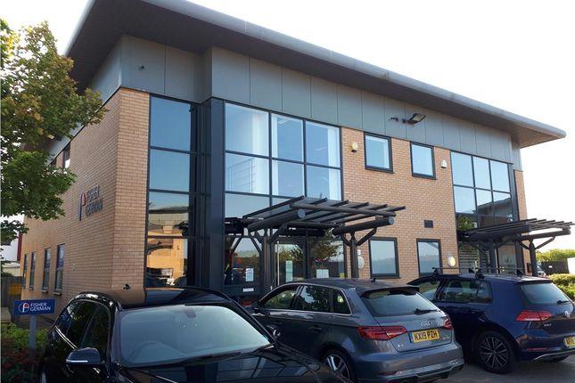 Thumbnail Office for sale in Unit 12, Halifax Court, Cross Lane, Fernwood, Newark, Nottinghamshire