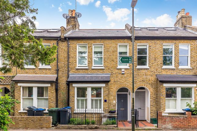 Thumbnail Property to rent in The Path, Wimbledon