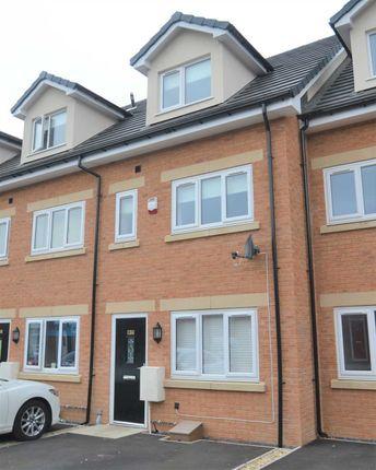 Thumbnail Semi-detached house to rent in Moorcroft Gardens, Eldon Street, Bolton
