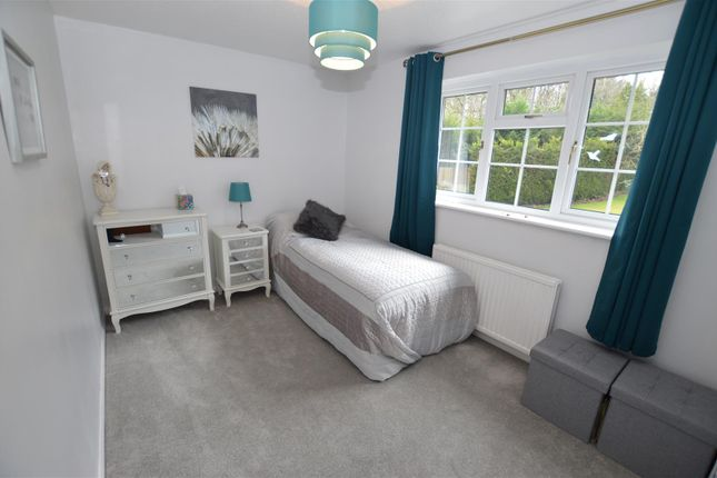 Bedroom Three of Woodland Rise, Studham, Dunstable, Bedfordshire LU6