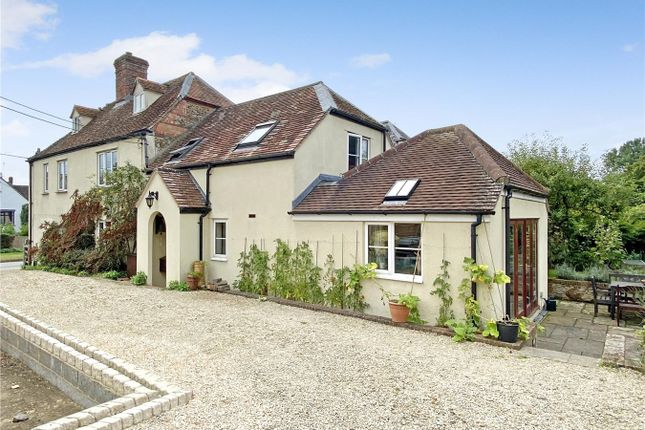 Thumbnail Property for sale in Broad Street, Uffington