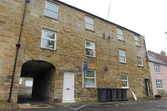 Thumbnail Flat to rent in North Side, Stamfordham, Newcastle.