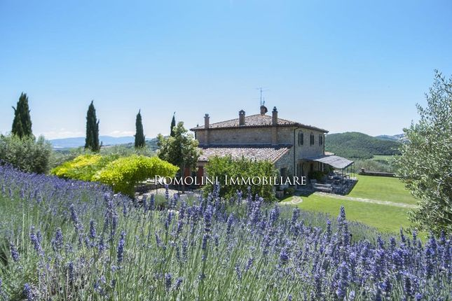 7 bed farmhouse for sale in San Venanzo, Umbria, Italy