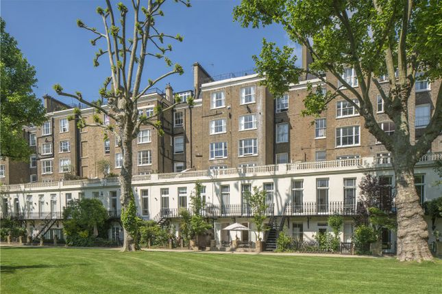 Thumbnail Flat for sale in Warrington Crescent, Maida Vale, London