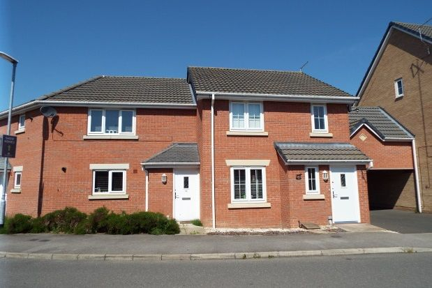 Thumbnail Property to rent in Brutus Court, North Hykeham, Lincoln