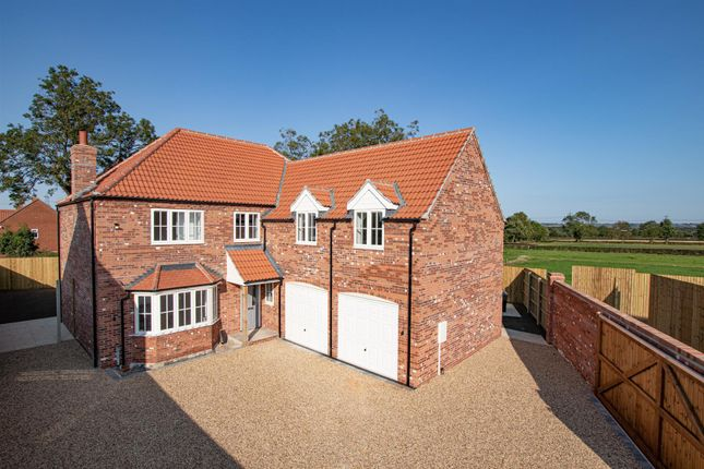 Plot 22 of Middle Lane, Thorpe-On-The-Hill, Lincoln LN6