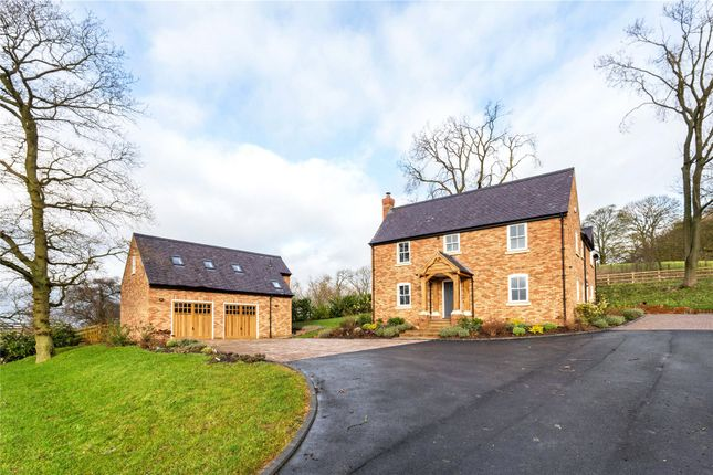 Thumbnail Detached house for sale in Badby Lane, Staverton, Daventry, Northamptonshire