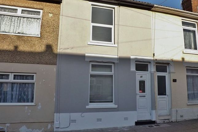 Thumbnail Property to rent in St. Marks Road, Portsmouth