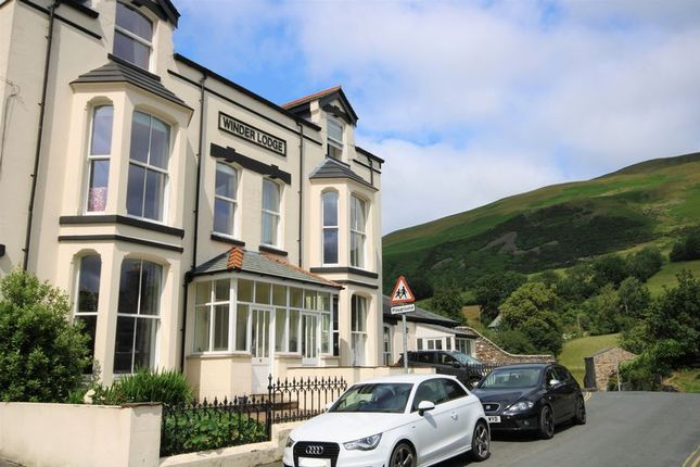Flat for sale in 4 Winder Lodge, Howgill Lane, Sedbergh