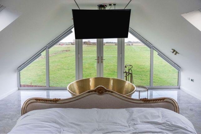 Master Bedroom of Church Road, Tilney All Saints, King's Lynn PE34
