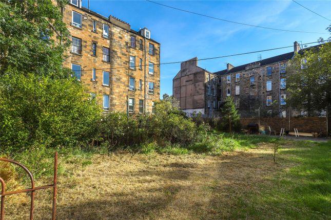 Communal Gardens of Flat 2/3, Dixon Avenue, Crosshill, Glasgow G42